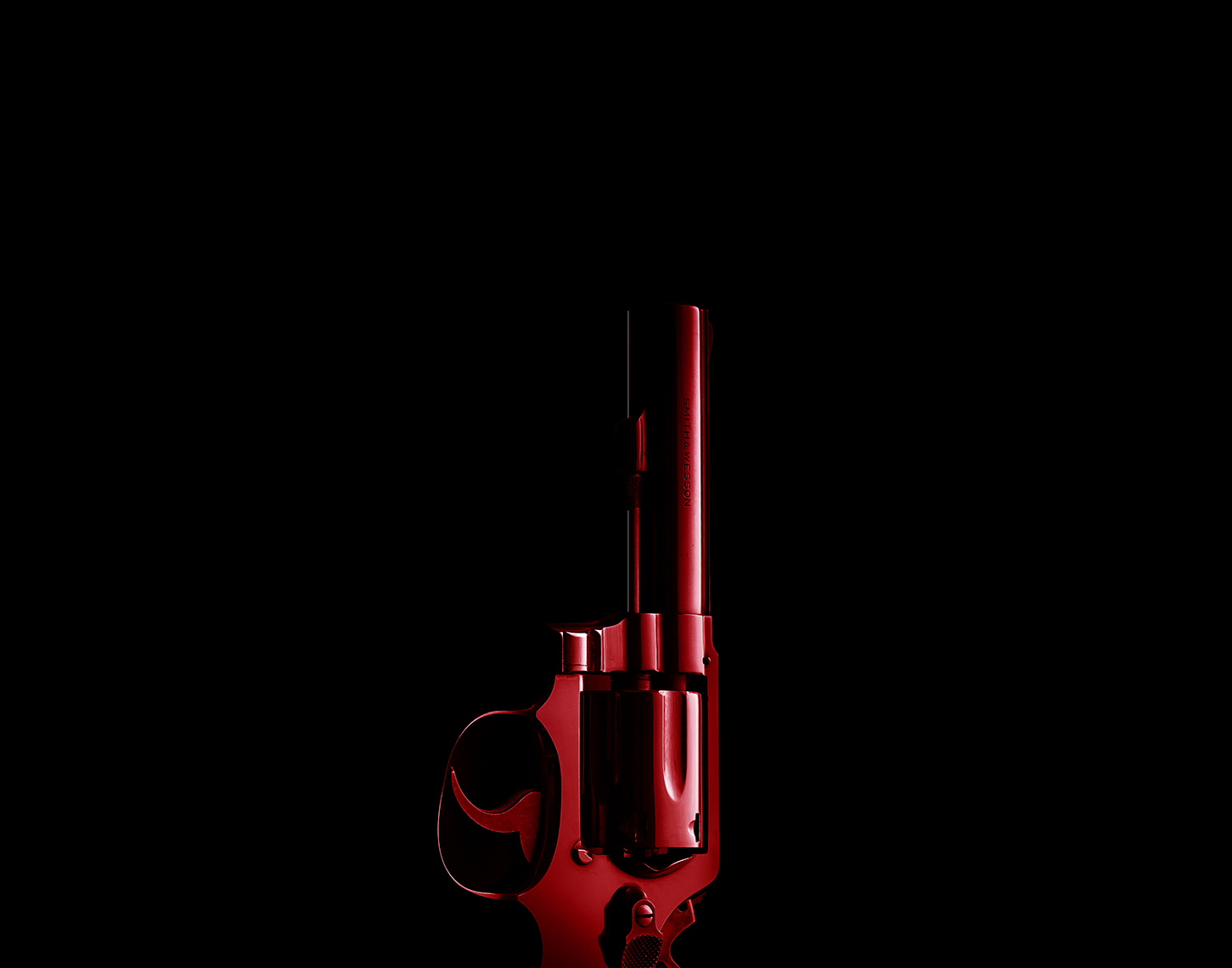new gun red